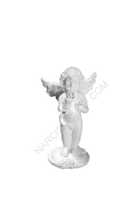 Slika ANGEL S SVETLEČO KROGLJO