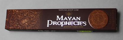 Slika MAYAN PROPHECIES