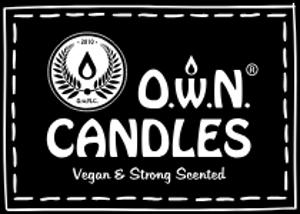 Slika za kategorijo O.W.N. CANDLES