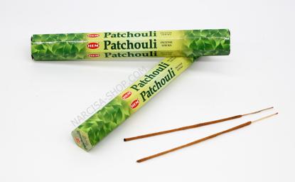 Slika Pachuli