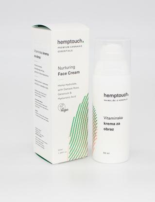 Slika Vitaminska krema za obraz