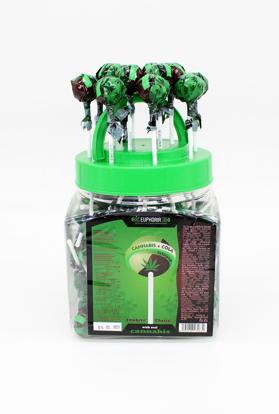 Slika Cannabis Cola Lizalke