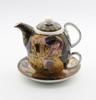 Bild von GUSTAV KLIMT - čajnik s skodelico