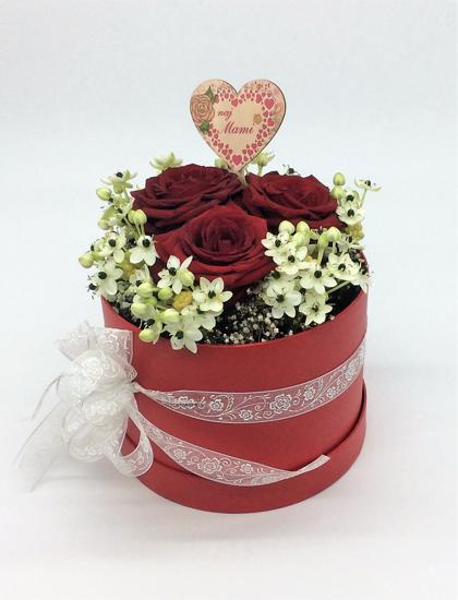 Bild von Flower box