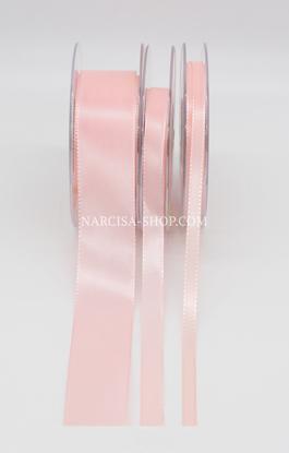 Slika Svilen trak roza