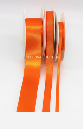 Bild von Adventskerze  Kegel Orange