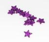 Bild von Farbige Sterne 1,50cm