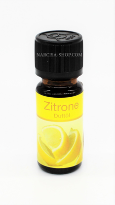 Bild von Zitrone