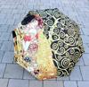 GUSTAV KLIMT -  zložljivi dežnik