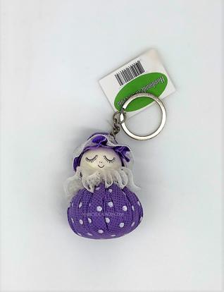 Bild von  QUEEN ISABELL Anhänger Duft Lavendel