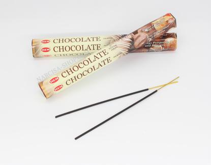 Slika ČOKOLADA CHOCOLATE