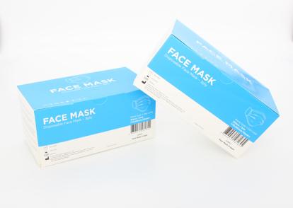Bild von Kirurška zaščitna maska